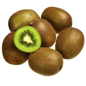 Kiwi Fruit green