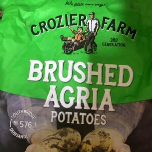 Crozier Farms 5kg Agria Bag