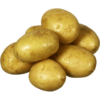 Nadine Potato Loose/kg